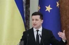 Ukraine kêu gọi ngăn chặn tái diễn thảm họa hạt nhân Chernobyl