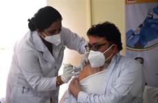 Nhiều bang của Ấn Độ không thể mở rộng tiêm vaccine trong giai đoạn 3