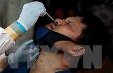Số người tử vong vì COVID-19 ở Thái Lan vẫn ở mức 2 con số