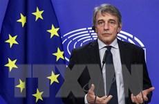 Nga cấm nhập cảnh 8 quan chức châu Âu, quan hệ với EU lại căng thẳng