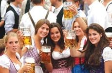 Lễ hội bia Oktoberfest lớn nhất thế giới tiếp tục bị lỡ hẹn