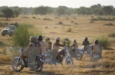 Hàng chục người thiệt mạng trong vụ tấn công ở miền Đông Burkina Faso