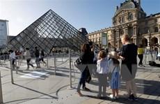 EC đề xuất cho phép du khách đã tiêm phòng từ các nước thứ ba vào EU