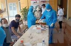 Công điện của Thủ tướng chấn chỉnh công tác phòng, chống dịch COVID-19