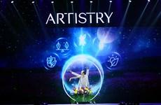 Thương hiệu Artistry ra mắt sản phẩm mới Artistry Skin Nutrition