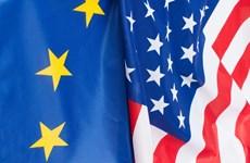 Bốn lý do tạo ra khoảng cách về tăng trưởng giữa Mỹ và EU