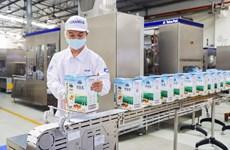 13 nhà máy hiện đại giúp Vinamilk liên tục dẫn đầu thị trường sữa