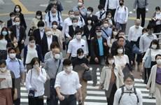 Nhật Bản gia hạn tình trạng khẩn cấp để chống dịch COVID-19