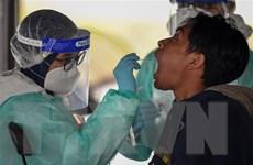 Malaysia ghi nhận ngày có số bệnh nhân COVID-19 tử vong cao kỷ lục