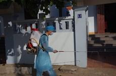 Chủ động phòng, chống dịch COVID-19 trên quần đảo Trường Sa
