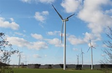 Tiến trình chuyển đổi năng lượng tại châu Á cần được đẩy nhanh