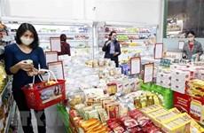 Hòa Bình đảm bảo nguồn cung hàng hóa trong thời gian giãn cách xã hội
