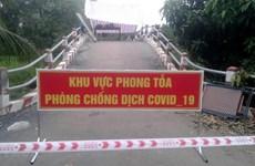 Tỉnh Quảng Ngãi quyết định thành lập 5 chốt kiểm tra y tế