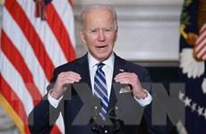 Dư luận Trung Quốc về 100 ngày cầm quyền đầu tiên của Tổng thống Biden