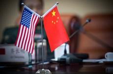 Quan hệ 'lạnh về chính trị, nóng về kinh tế' giữa Mỹ và Trung Quốc