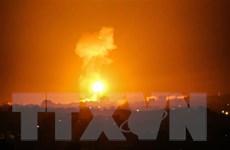 Xung đột giữa Israel và Phong trào Hamas chưa có dấu hiệu thuyên giảm