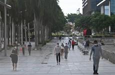 COVID-19 ở Đông Nam Á: Singapore có số ca mắc cao nhất kể từ tháng 1