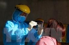 Việt Nam ghi nhận thêm 6 ca mắc COVID-19 trong nước, đều ở khu cách ly