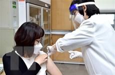 Mỹ ngỏ ý hỗ trợ Hàn Quốc khoảng 13.000 liều vaccine