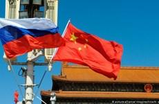 Giới hạn của việc tăng cường quan hệ giữa Nga và Trung Quốc