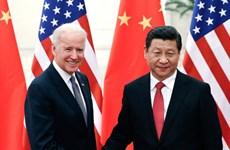 'Chiến tranh giữa các vì sao' phiên bản Mỹ và Trung Quốc