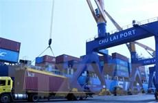 Việt Nam hình thành được một hệ thống cảng biển hoàn chỉnh