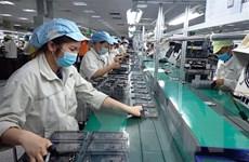 Quyết liệt các biện pháp phòng, chống dịch trong khu công nghiệp