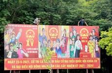 Bầu cử Quốc hội: Tiền Giang bảo đảm để người dân an tâm đi bỏ phiếu