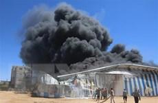 Xung đột Israel-Palestine: Pháp, Ai Cập, Jordan đề xuất ngừng bắn