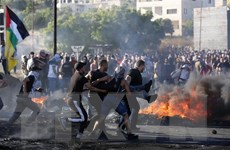 Giải mã các cuộc đụng độ trong suốt nhiều năm ở Jerusalem