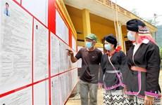 Phú Thọ: Đồng bào dân tộc Dao, Mường sẵn sàng cho ngày hội lớn