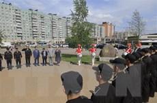 Các hoạt động kỷ niệm ngày sinh Chủ tịch Hồ Chí Minh tại Nga, Thụy Sĩ