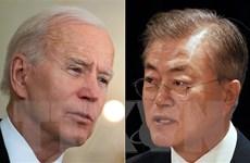 Tổng thống Hàn Quốc Moon Jae-in công du Mỹ: Phép thử liên minh