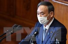 Nhật Bản thúc đẩy 'không gian số tự do và mở' ở Ấn Độ Dương-TBD