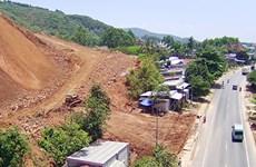 Đồng Nai: Khắc phục tồn tại dự án cấp bách xử lý tạm thời sạt lở đất