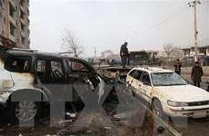 Những nguy cơ khủng bố tồn tại ở Afghanistan thời kỳ 'hậu Mỹ'