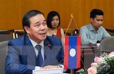 Đại sứ Lào: Cuộc bầu cử thể hiện tính dân chủ chế độ XHCN ở Việt Nam