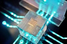 Mỹ-Hàn hợp tác nhằm ổn định chuỗi cung ứng chất bán dẫn và pin xe điện