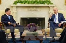 Cuộc gặp thượng đỉnh Mỹ-Hàn: Quan hệ đồng minh 'căng buồm' trở lại