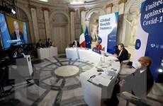 Tuyên bố Rome: Cùng cam kết, cùng hành động trong khủng hoảng y tế
