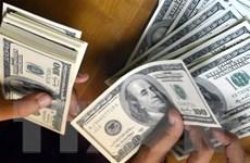 Đồng USD giao dịch ở gần mức thấp của ba tháng, đang vật lộn để đi lên