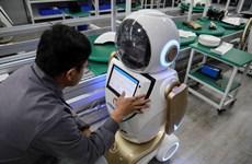 Nhân tài - động lực mới để Trung Quốc phát triển kinh tế bền vững