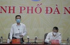 Đà Nẵng cho phép taxi, xe công nghệ, giao hàng hoạt động trở lại