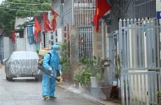 Trưa 28/5: Việt Nam ghi nhận thêm 40 ca mắc mới COVID-19