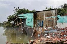 Cảnh báo lũ quét, sạt lở đất ở Nam Trung Bộ, Tây Nguyên và Đông Nam Bộ