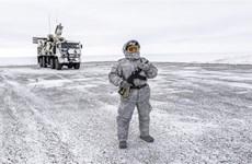 Phải chăng cạnh tranh đang dần thay thế hợp tác ở Bắc Cực?