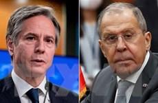 Toan tính của hai cường quốc Nga và Mỹ qua cuộc họp Hội đồng Bắc Cực