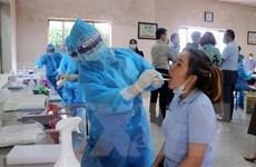 Kêu gọi 125 cơ sở đào tạo y, dược toàn quốc hỗ trợ nhân lực chống dịch