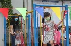 Đau đầu tìm 'sân chơi cho trẻ em' trong mùa nghỉ Hè chống dịch