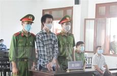 Phú Yên: Tuyên án tử hình đối tượng giết người và hiếp dâm